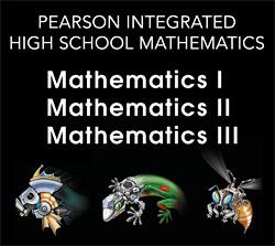 Savvas Integrated High School Mathematics