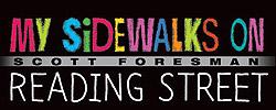 My Sidewalks