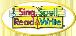 Sing, Spell, Read & Write