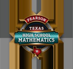 Texas High School Mathematics
