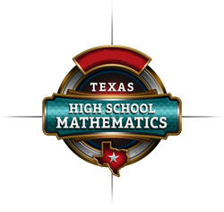Texas High School Mathematics